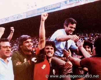Era il 21 giugno 1981: Genoa-Rimini 2-0, Simoni riporta i rossoblù in serie A - PianetaGenoa1893 - Pianetagenoa1893.net