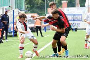 Under 17: remuntada e vittoria del Genoa sul Milan, rossoblù in semifinale - PianetaGenoa1893 - Pianetagenoa1893.net