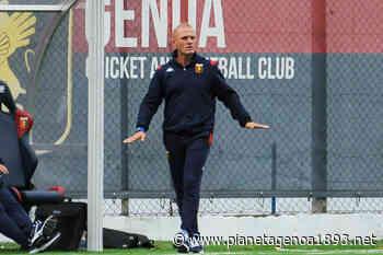 Under 18: il Genoa perde col Milan ma accede alla Final four - PianetaGenoa1893 - Pianetagenoa1893.net