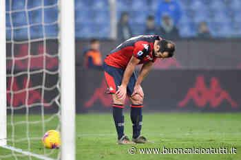 Genoa, infortunio per Pandev. L'Olanda a rischio - Buon Calcio a Tutti