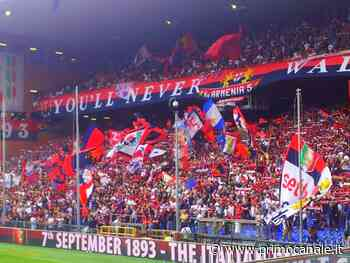 Addio a Gianni, il tifoso del Genoa che aveva mobilitato i compagni di fede - Primocanale