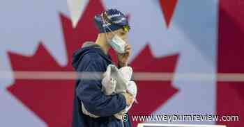 Toronto's Summer McIntosh earns Olympic swim berth at age 14 - Weyburn Review