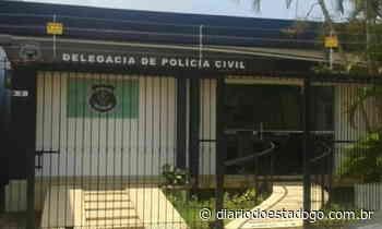 Suspeitos de homicídio após briga em distribuidora são presos, em Goianira - Diário do Estado