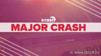 TRAFFIC ALERT: Major crash blocking area near N. Eastman Rd., E. Marshall Ave. intersection in Longview - CBS19.tv KYTX