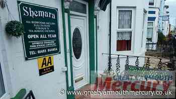 Great Yarmouth guest house sells at auction - Great Yarmouth Mercury