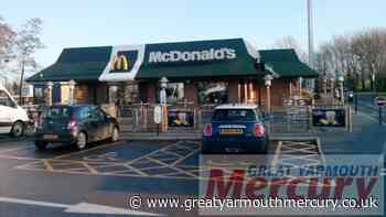 McDonalds hiring in Norfolk: Jobs at 16 Maccies restaurants - Great Yarmouth Mercury