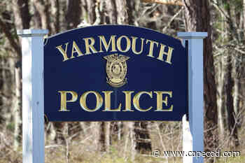 Yarmouth Police seek suspect in theft at Bass River Car Wash - CapeCod.com News