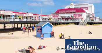 Great Yarmouth: mixing Victorian seaside charm with a renewable outlook - The Guardian