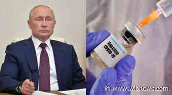 Coronavirus situation aggravated in some areas, says Putin - WION
