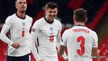 England duo Chilwell and Mount in isolation as precaution ahead of Czech Republic clash