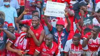 Kariakoo Derby: Simba SC fan walks for 15 days to watch match against Yanga SC
