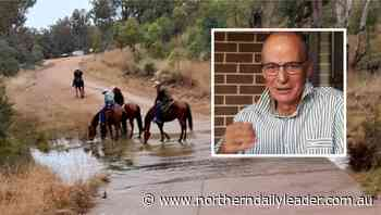 Police divers called in to help search for Allan 'Martin' Anderson missing from Pindari Road, near Inverell - The Northern Daily Leader