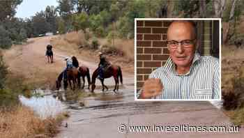 Police divers called to help search for missing man near Inverell - The Inverell Times