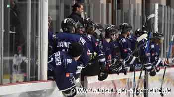 Eishockey: Der HC Landsberg hat einen neuen Rekordspieler