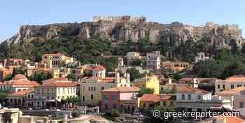 Greece's Coronavirus Cases Encouragingly Low on Monday - Greek Reporter