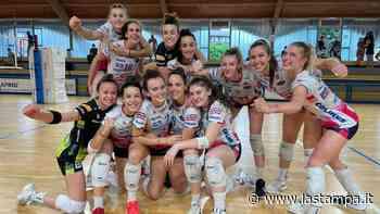 Volley, la Igor Trecate batte (3-1) Cerignola in gara 1 della finale playoff: il sogno A2 continua - La Stampa