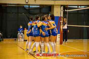Va all'Igor Volley Trecate la finale di andata, Ares Flv Cerignola battuta 3-1 - lanotiziaweb.it