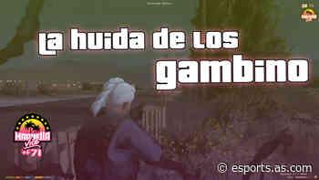 La huida de los Gambino - Marbella Vice #71 - Movistar eSports