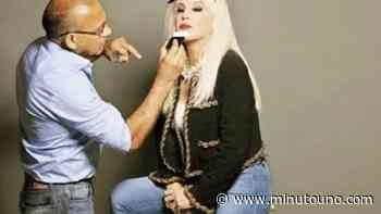 Murió por coronavirus en maquillador de Susana Giménez - Minutouno.com