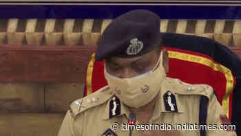 Police has details of foreign terrorists lying low in J&K: DGP Dilbag Singh