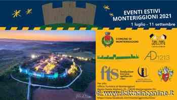Il calendario degli eventi dell'estate di Monteriggioni 2021 - Il Cittadino on line