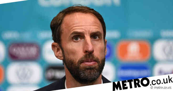 Mason Mount and Ben Chilwell 'doubts' for England vs Czech Republic as pair isolate, says Gareth Southgate