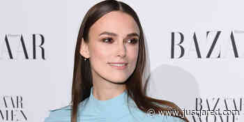 Keira Knightley Reunites With Director Camille Griffin For 'Conception' Movie Role