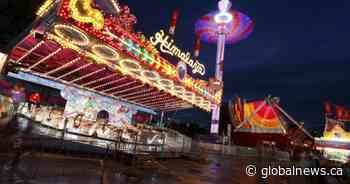 Alberta adds Calgary Stampede prizes to June COVID-19 vaccination lottery