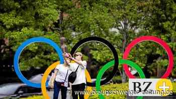 Olympia mit Zuschauern in Tokio: Unbeliebte Sommerspiele