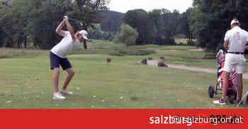 Salzburger Heimsiege bei Golf-ÖM - ORF.at