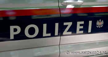 Salzburg-Stadt: Auffahrunfall mit Fahrerflucht - SALZBURG24