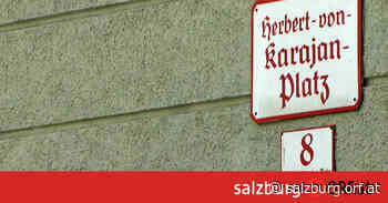 NS-belastete Straßen: Unihistoriker-Kritik an Preuner - ORF.at