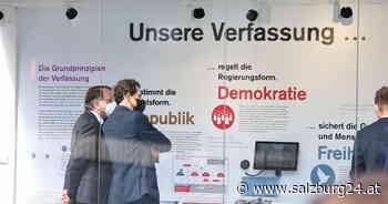 Verfassungsgerichtshof macht in Salzburg Station - SALZBURG24