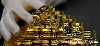 Goldpreis: Fed beschert der Krisenwährung dickes Wochenminus