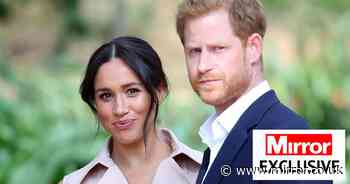 Meghan Markle heading for 'brutal showdown' with Palace over 'bullying' probe