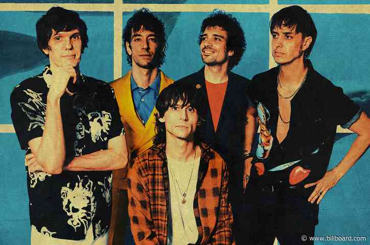 The Strokes Offer a Taste of Their New Song in Ad For NYC Mayoral Candidate Maya Wiley