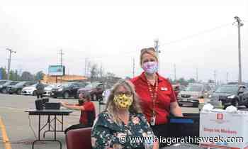 Drive-in bingo returns to Fort Erie's Golden Nugget - Niagarathisweek.com