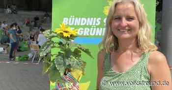 Konz: Martina Wehrheim will Landrätin von Trier-Saarburg werden - Trierischer Volksfreund
