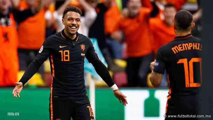 Eurocopa 2020: Así quedó el Grupo C, con Holanda como líder tras la jornada 3