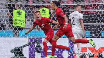 Euro 2020: How teams can qualify for the last 16