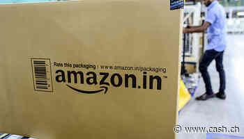 Studie - Amazon wertvollste Marke  – chinesische Firmen auf der Überholspur