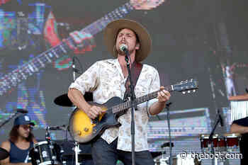 Lukas Nelson & Promise of the Real Announce Fall 2021 Tour