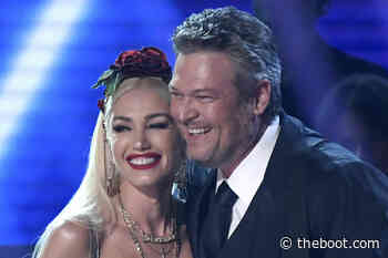 WATCH: Blake Shelton Gets a Birthday Surprise Like None Other