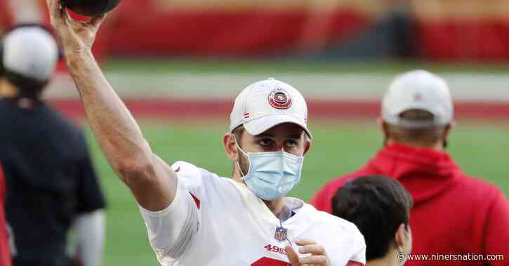 49ers 90-in-90: Does Josh Rosen make the roster as QB3?
