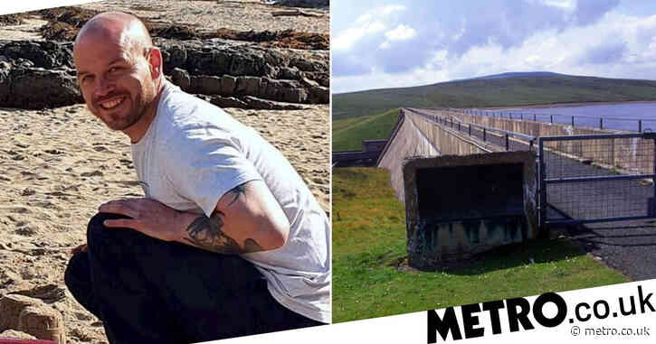 Body of missing dad-of-three found on Father's Day