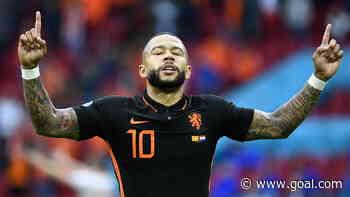 Netherlands make history as Wijnaldum surpasses Van Basten