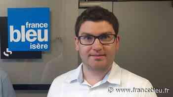 Départementales 2021 en Isère, canton Fontaine-Vercors : le maire de Fontaine, Franck Longo, arrive en tête - France Bleu