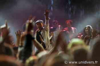 HK en concert à Fontaine (38) Parc de la Poya dimanche 12 septembre 2021 - Unidivers
