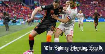 Netherlands beat North Macedonia 3-0 to complete clean sweep in Group C