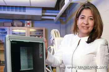 Queen's researchers receive $1.6 million in funding to train workforce in medical informatics - Kingstonist